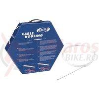 BBB Camasa schimbator BCB-5206W 4mm Shiftline alba