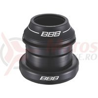 BBB Cuvetarie Semi-Integrated tapered 44mm ID 1.1/8