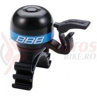BBB Sonerie BBB-16 MiniFit negru/albastru
