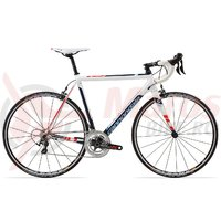 Bicicleta Cannondale CAAD10 Ultegra alba 2014 C