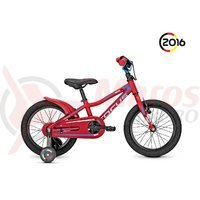 Bicicleta copii Focus Raven Rookie 2.0 16