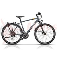 Bicicleta Cross Avalon Man Trekking 28
