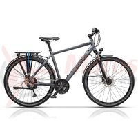 Bicicleta Cross Legend Man Trekking 28