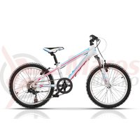 Bicicleta Cross Speedster 20