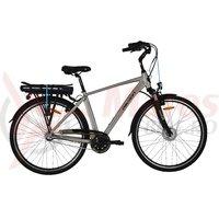 Bicicleta Electrica Devron 28121 Xl Champagne 28 Inch