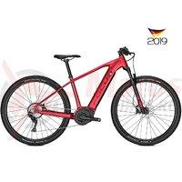 Bicicleta electrica Focus Jarifa2 6.7 10G 29