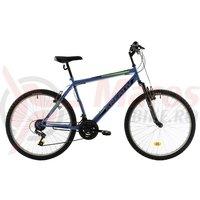 Bicicleta Kreativ 2603 albastru deschis 2018