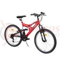 Bicicleta Kreativ Rocket 2441 24