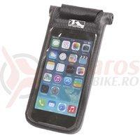 Borseta smartphone M-Wave impermeabila Balck Bay