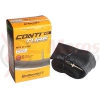 Camera Continental MTB 29 Light 47-622/60-622 29x1.75-29x2.4 S42