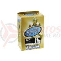 Camera Michelin Aircomp Ultralight C4 26x1.4/2.1 presta 40 mm