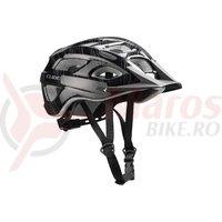 Casca Cube Helmet Tour Lite neagra