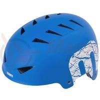 Casca Mightyfreestyle X-Style Sky Blue