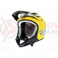 Casca Urge Archi-Enduro Fakejet Yellow