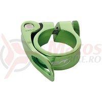 Cheie sa Contec SC-303 Select aluminiu 31.8mm verde