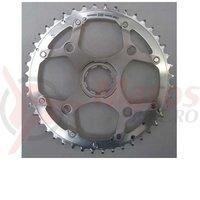 Foaie Shimano FC-M739 44T argintie