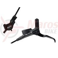 Frana disc fata Avid Juicy 3 negru (fara rotor si adaptor)