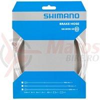 Furtun hidraulic Shimano SM-BH90-SB 2000mm alb