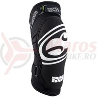 Genunchiere iXS Carve black