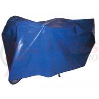 Husa bicicleta 200x100 cm albastra