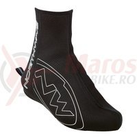 Huse papuci Northwave Fighter High negre