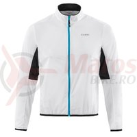 Jacheta Cube Teamline Jacket Repulse White