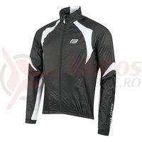 Jacheta Force X53 17 negru/alb