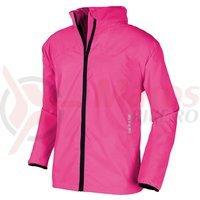 Jacheta ploaie Mac in a Sac Mias Classic II roz