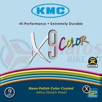 Lant X9 Color 9V 1/2
