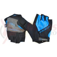 Manusi Bikeforce Comfort neon/blue