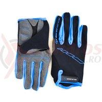 Manusi BikeForce Enduro blue/black