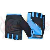 Manusi BikeForce Slipy blue/black