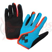 Manusi Cube Gloves Junior Performance Eazy Action Team