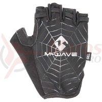 Manusi fara degete M-Wave cu gel Spiderweb