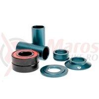 Monobloc Eclat Mid Size BB kit 19mm albastru 2012
