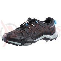 Pantofi MTB Shimano SH-MT44L negri