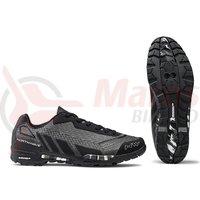 Pantofi Northwave XC-Trail Outcross Knit 2 negru/alb