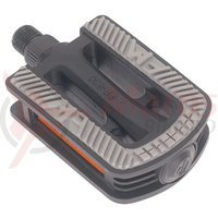 Pedale plastic copii filet 14 mm