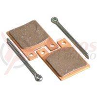 Placute frana disc sintered Fibrax ASH910S pt Hope 2 pistoane Sport/Pro2