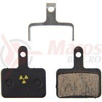 Placute frana Nukeproof Shimano NP Deore  M515/525-Tektro organice