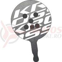 Placute frane Kross BP-DSM-5 semi metalic Avid BB5 mechanical