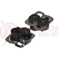 Placute pedale SPD RFR negre