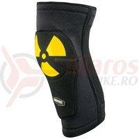 Protectie genunchi Nukeproof Enduro Knee Sleeve negru