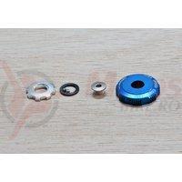 Rock Shox Adjuster Knob Kit, Compression Damper, Mission Control DH - 2010 Boxxer Team/WC