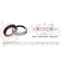 Rulment cuvete FSA TH-870E ACB 45x45 1