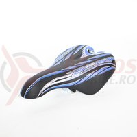 Sa Selle Junior Free Boy black/blue S.Montegrappa