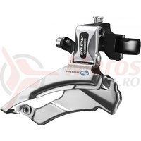 Schimbator fata Shimano Altus FD-M313 pentru 3x7/8v tragere dubla colier 34.9mm pentru 42/48T 66-69