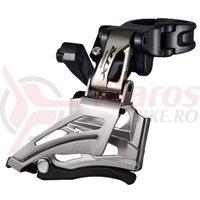 Schimbator fata Shimano XTR FD-M9025-H 2x11 High clamp Down swing
