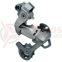Schimbator spate Shimano Saint RD-M801-GS 9v road type end