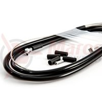 Set cablu-camasa frana Fibrax FCB1202B